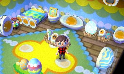 Kolekce Egg Series