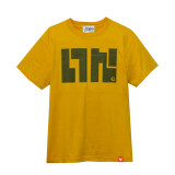 Splatoon clothing - BasicTee (yellow)