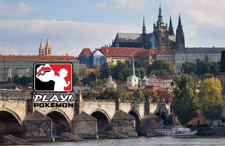 Pokémon Special Event Prague 2018