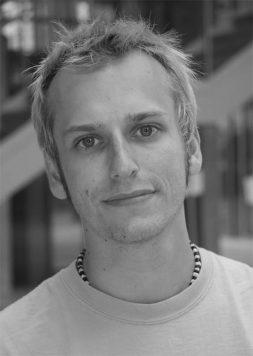 Philipp Döschl, zakladatel a exekutivní ředitel FDG Entertainment
